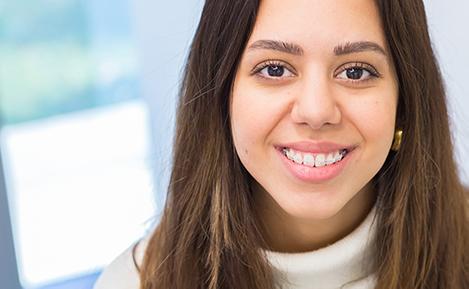 orthodontics bracket treatment