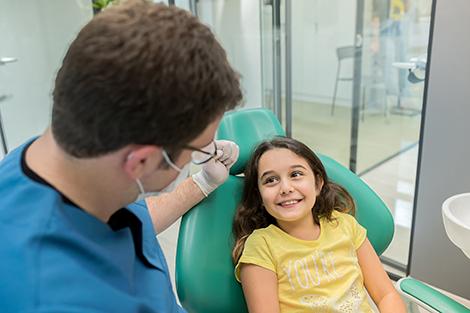 Pediatric Dentistry - Pedodontology